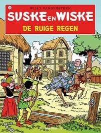 De ruige regen SUSKE EN WISKE, Vandersteen, Willy, Paperback