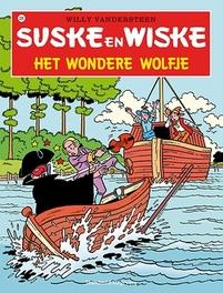 Suske en Wiske Het wondere Wolfje SUSKE EN WISKE, Geerts, Paul, Paperback