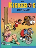 KIEKEBOES DE 076. KIEKEBANUS