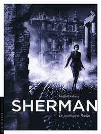 SHERMAN 05. DE PUINHOPEN, BERLIJN SHERMAN, GRIFFO, DESBERG, STEPHEN, Paperback