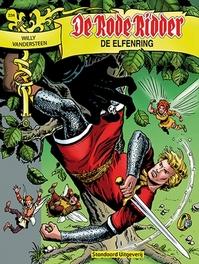 De elfenring RODE RIDDER, Willy Vandersteen, Paperback