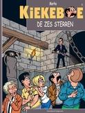 KIEKEBOES DE 061. DE ZES STERREN