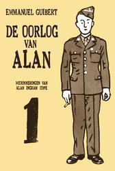 De oorlog van Alan: 1