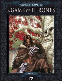 GAME OF THRONES 01. DEEL 01/12 Crown Collection, George R. R. Martin, Paperback