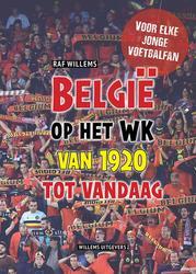 België op het WK van 1920...