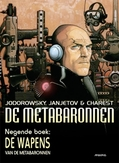 METABARONNEN HC09. DE...