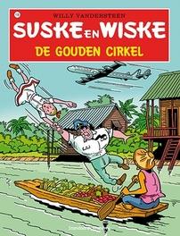 De gouden cirkel SUSKE EN WISKE, Vandersteen, Willy, Paperback