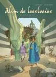ALIM DE LEERLOOIER HC03. HET LAND VAN DE BLEKE PROFEET ALIM DE LEERLOOIER, AUGUSTIN, VIRGINIE, LUPANO, WILFRID, Hardcover