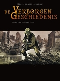 VERBORGEN GESCHIEDENIS HC09. DE LOGE VAN THULE 09/32