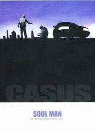 CASUS HC03. SOUL MAN CASUS, DENYS, Hardcover