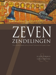 ZEVEN HC04. ZEVEN ZENDELINGEN ZEVEN, AYROLES, Hardcover