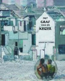 Het graf van de keizer Gerolf, Van de, Hardcover
