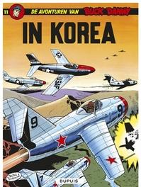 BUCK DANNY 011. IN KOREA BUCK DANNY, HUBINON, VICTOR, CHARLIER, JEAN-MICHEL, Paperback