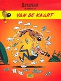 RATAPLAN 20. BLUNDERS 10 - VAN DE KAART