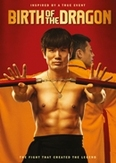 Birth of the dragon, (DVD)