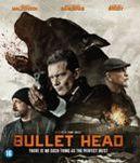 Bullet head, (Blu-Ray)