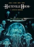 HAUTEVILLE HOUSE HC07. EXPEDITIE VANIKORO 7/8