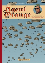 Agent Orange: 3: De affaire King Kong AGENT ORANGE, Mick Peet, Paperback