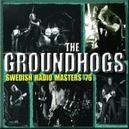 SWEDISH RADIO SESSIONS 76 W/ TONY MCPHEE, RIC ADAMS, MARTIN KENT, MICK COOK