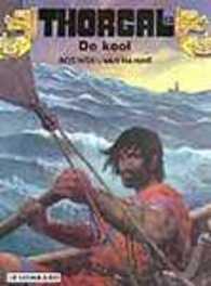 THORGAL 23. DE KOOI THORGAL, Van Hamme, Jean, Paperback