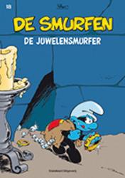 SMURFEN 18. DE JUWELENSMURFER