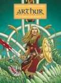 ARTHUR HC03. GWALCHEMEI DE HELD