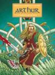 ARTHUR HC03. GWALCHEMEI DE HELD ARTHUR, LERECULEY, Hardcover