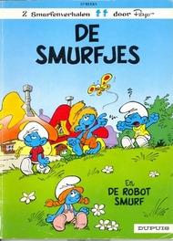 SMURFEN 13. DE SMURFJES SMURFEN, Delporte, Yvan, Paperback