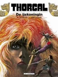THORGAL 01. DE IJSKONINGIN THORGAL, Van Hamme, Jean, Paperback