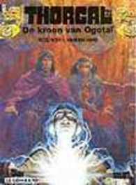 THORGAL 21. DE KROON VAN OGOTAI THORGAL, ROSINSKI, GRZEGORZ, Paperback