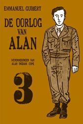 De oorlog van Alan: 3