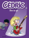 CEDRIC 26. STER IN SPE