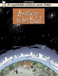 Kobijn 10 Avonturen in het heelal Lewis, Trondheim, Hardcover