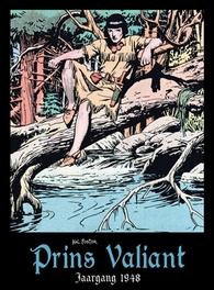 Prins Valiant: Jaargang 1948 jaargang 1948, Foster, Hal, Hardcover