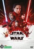 Star wars episode 8 - The last Jedi, (DVD) .. LAST JEDI /BILINGUAL /CAST: MARK HAMIL, DAISY RIDLEY