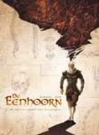 EENHOORN HC01. DE LAATSTE TEMPEL VAN ASCLEPOIS EENHOORN, Anthony, Jean, Hardcover
