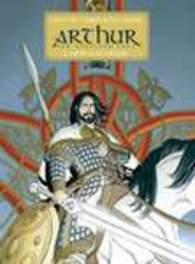 ARTHUR HC02. ARTHUR DE KRIJGER ARTHUR, LERECULEY, CHAUVEL, Hardcover