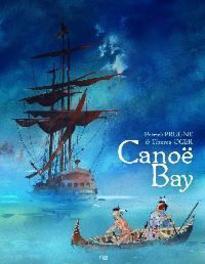 CANOE BAY HC01. CANOE BAY CANOE BAY, Prugne, Hardcover