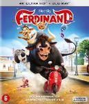 Ferdinand, (Blu-Ray 4K...