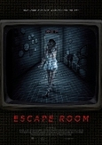 Escape room, (DVD)