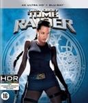 TOMB RAIDER -4K-