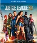 JUSTICE LEAGUE -3D-