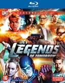 LEGENDS OF TOMORROW S1+2