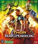 Thor - Ragnarok, (Blu-Ray)