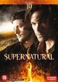 Supernatural - Seizoen 10,...