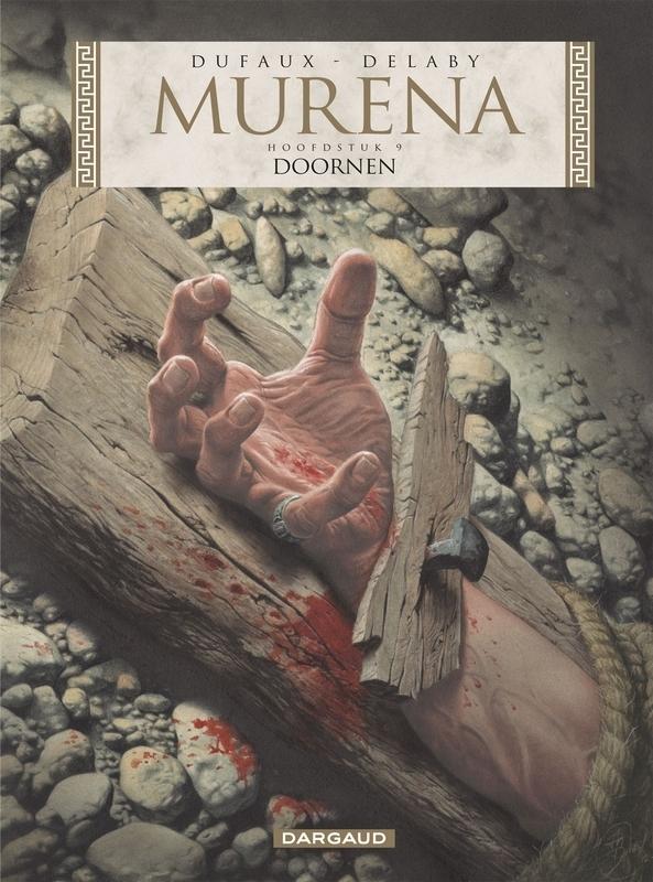 MURENA 09. DOORNEN MURENA, Dufaux, Jean, Paperback