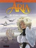 ARIA 35. DE FENIKS VERRIJST