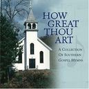 HOW GREAT THOU ART -13TR-...