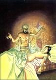 MYSTERIES VAN OSIRIS HC04....