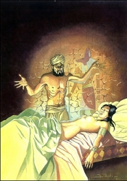 MYSTERIES VAN OSIRIS HC04. DE SAMENZWERING VAN HET KWAAD MYSTERIES VAN OSIRIS, ROELS B, Hardcover
